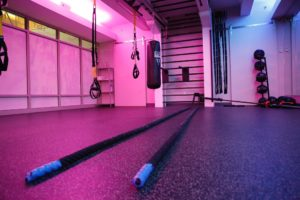 Fitness classes Manhattan
