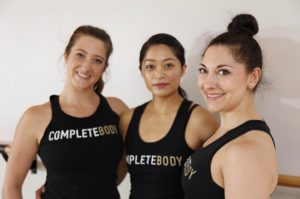 Completebody Trainers