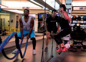 CBXT workout