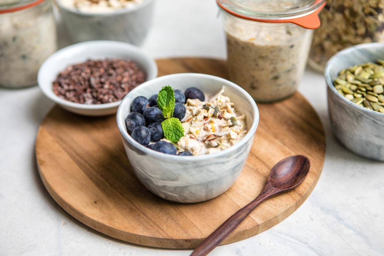 Clean Diet at completeBody - breakfast Muesli