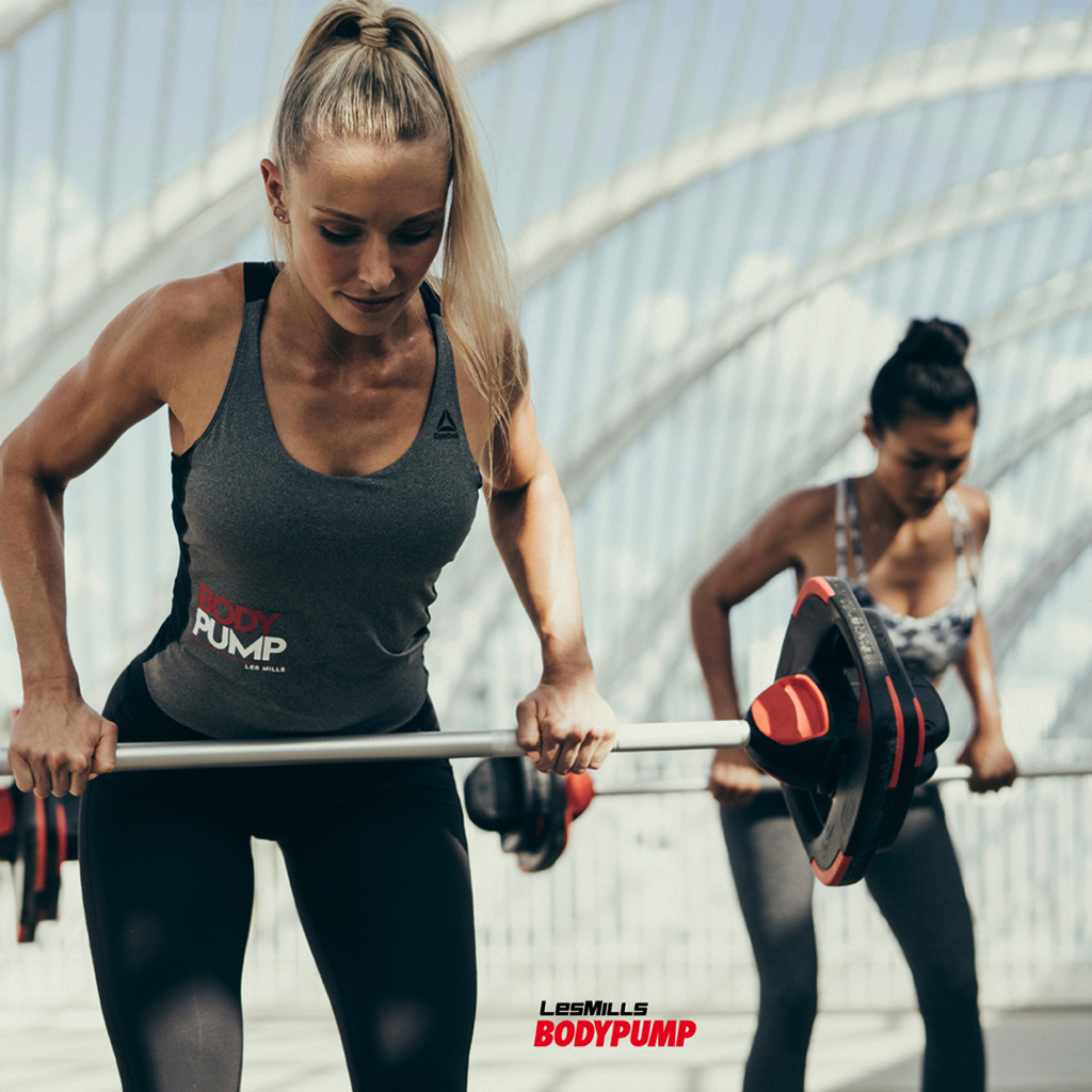 The Beginner's Guide to Choosing the Best Group Fitness Workout