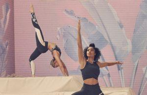 Completebody yoga instructor
