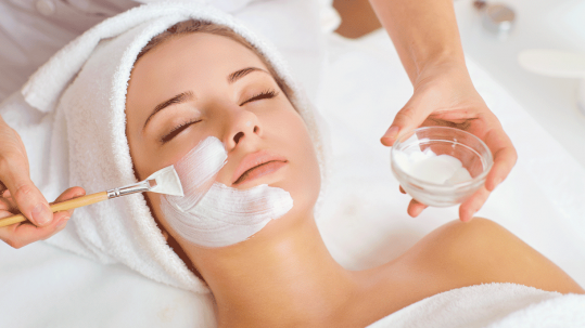 Facial at CompleteBody