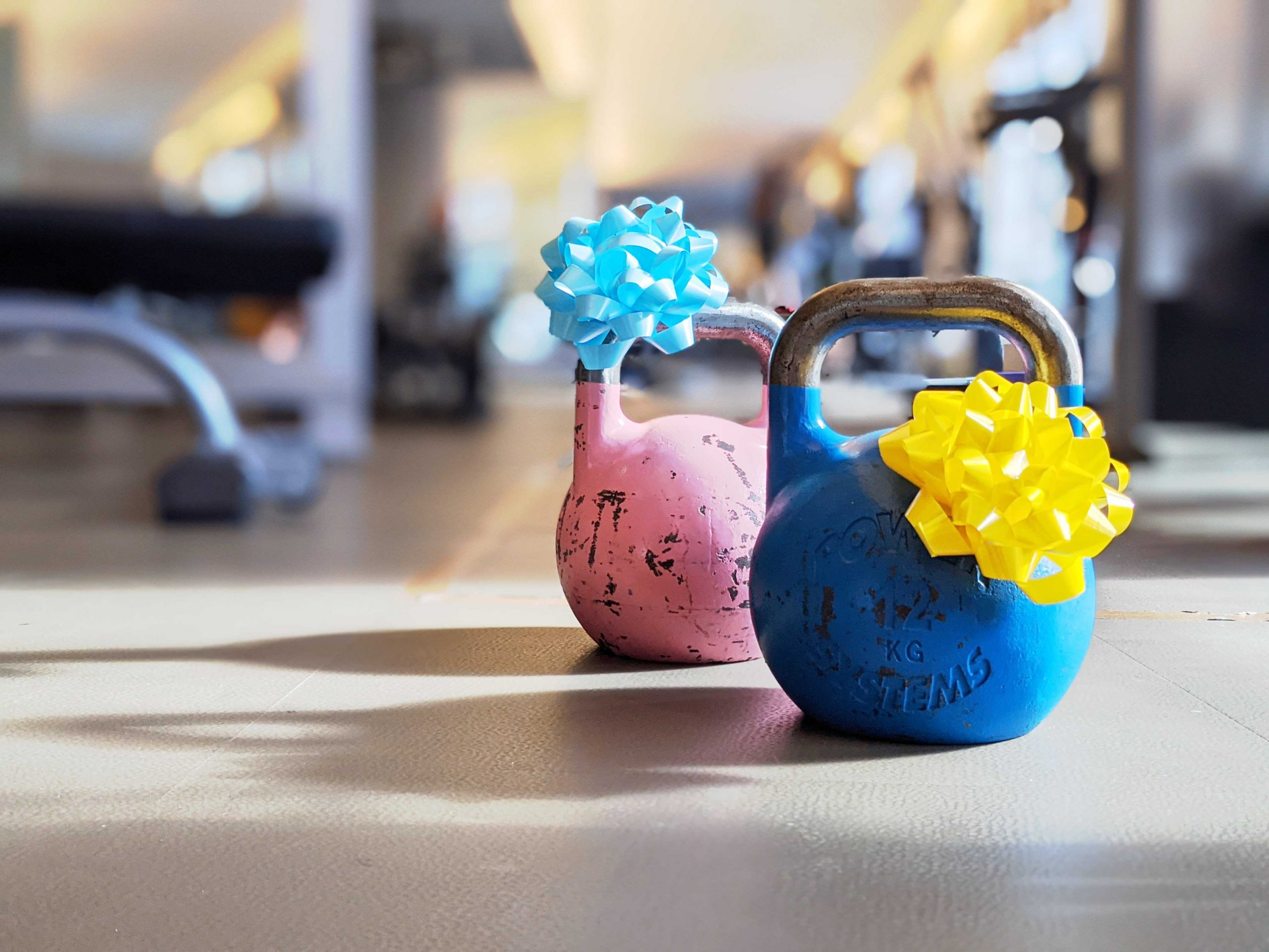 Perfect fitness Gift