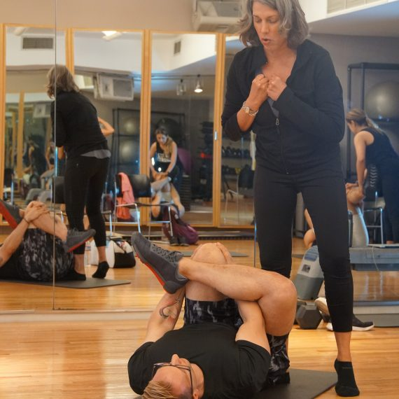 lastics Stretch workshop at Complete by Completebody