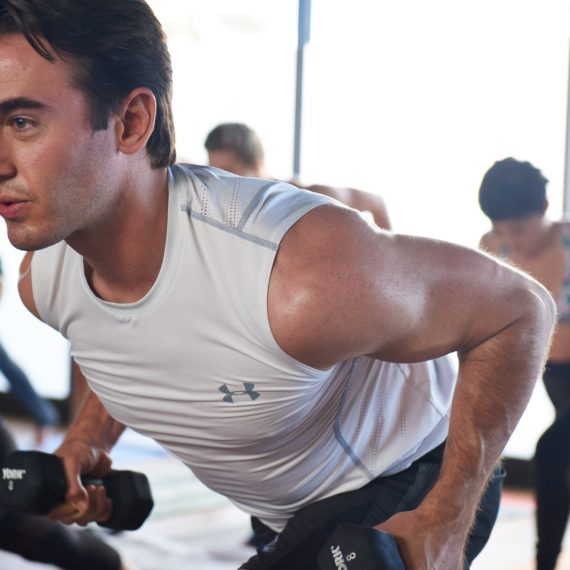 Body Sculpt classes at CompleteBody NYC