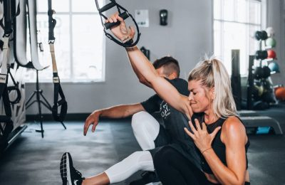 Hiit Completebody trainers